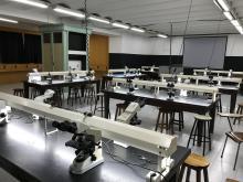 Salón de clases prácticas